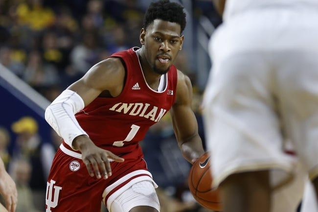 Michigan at Indiana: 2/27/21 College Basketball Picks and Prediction