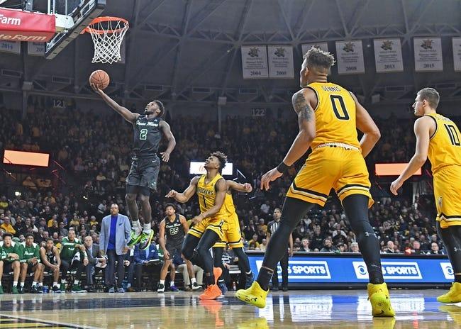 Tulane vs Grambling State College Basketball Picks, Odds, Predictions 12/19/20