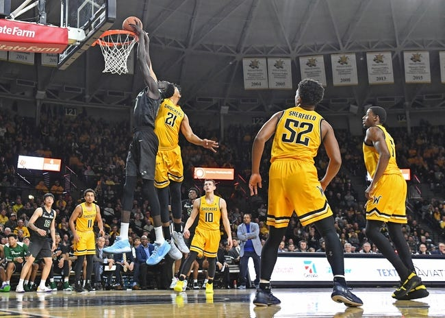 Wichita State at Tulane: 3/3/21 College Basketball Picks and Predictions