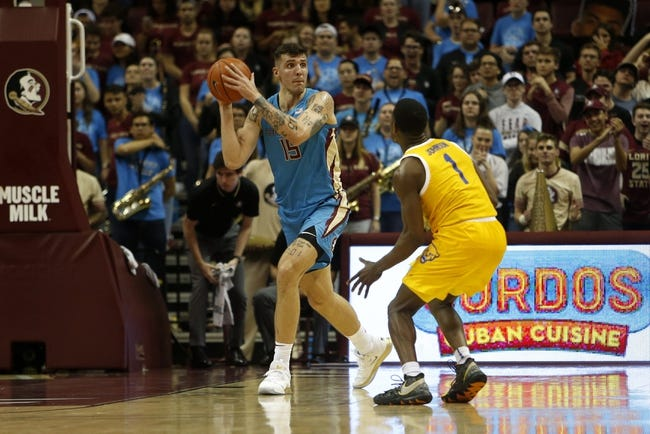 Florida State at Pitt:  2/20/21 College Basketball Picks and Predictions