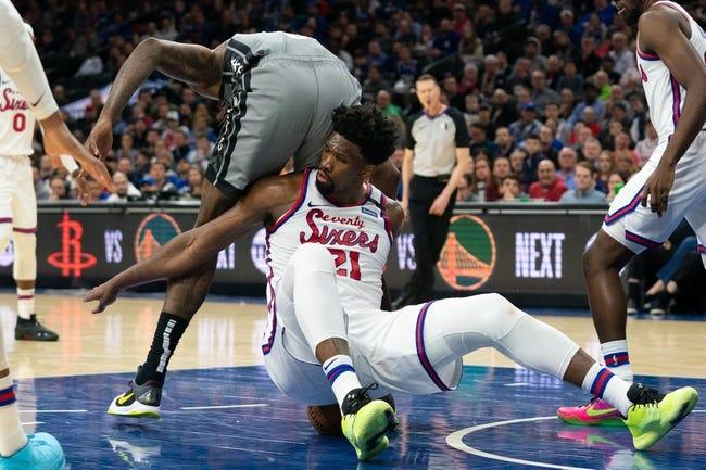 Brooklyn Nets vs Philadelphia 76ers NBA Picks, Odds, Predictions 1/7/21