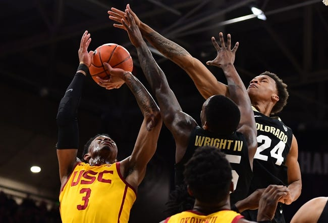 USC vs Colorado College Basketball Picks, Odds, Predictions 12/31/20