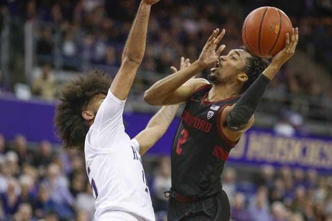 Stanford vs Washington College Basketball Picks, Odds, Predictions 1/7/21