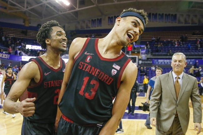 Stanford at Washington: 2/18/21 College Basketball Picks and Predictions