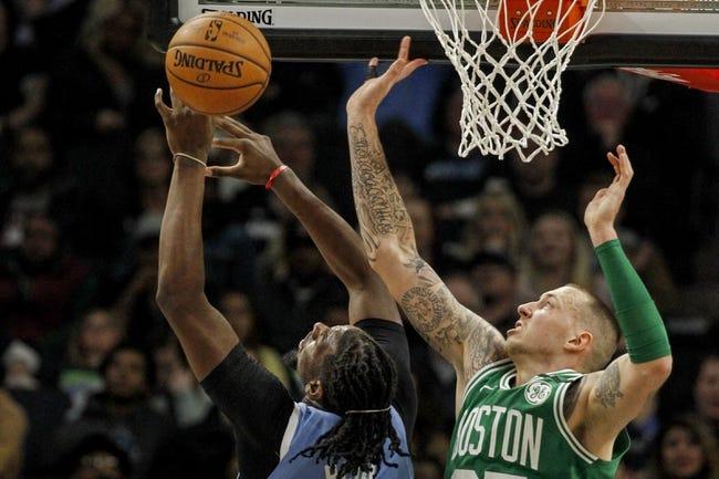 Boston Celtics vs Minnesota Timberwolves NBA Picks, Odds, Predictions 4/9/21