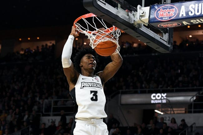 Providence at Marquette: 1/12/21 College Basketball Picks and Prediction