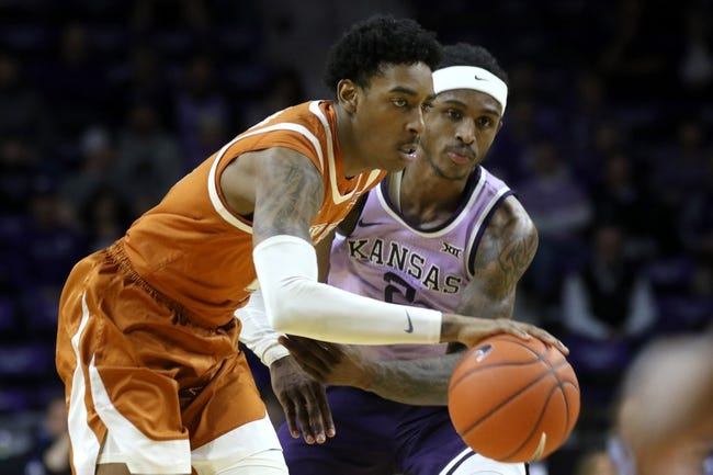 Kansas State at Texas: 1/16/21 College Basketball Picks and Prediction