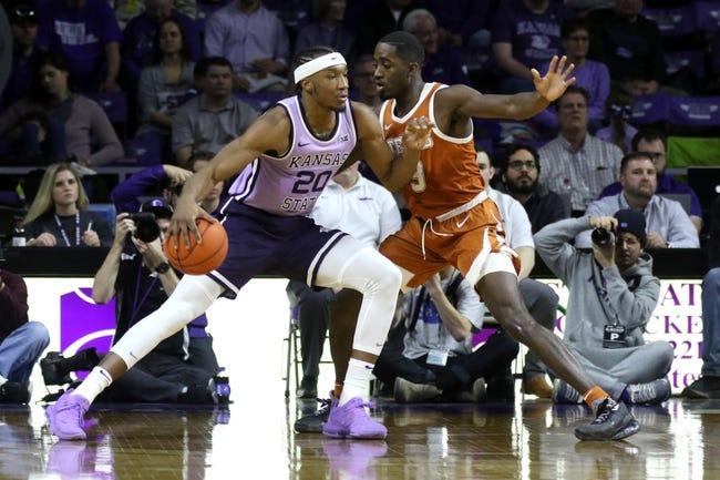 Texas vs Sam Houston State College Basketball Picks, Odds, Predictions 12/16/20