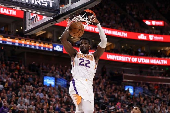 Phoenix Suns vs Utah Jazz NBA Picks, Odds, Predictions 4/7/21