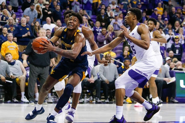 West Virginia at TCU 2/23/21 College Basketball Picks and Predictions