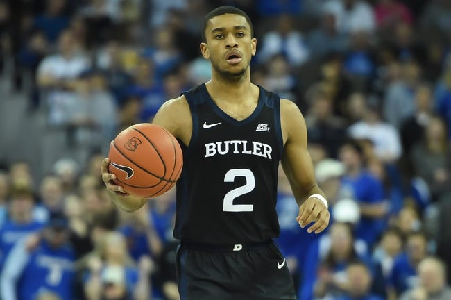 St. John's vs Butler College Basketball Picks, Odds, Predictions 1/12/21