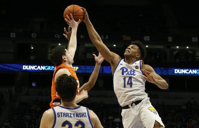 Syracuse vs Pittsburgh College Basketball Picks, Odds, Predictions 1/6/21