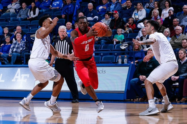 New Mexico at Air Force: 2/22/21 College Basketball Picks and Predictions