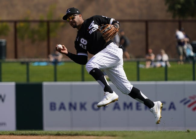 Chicago White Sox at Seattle Mariners - 4/6/21 MLB Picks and Prediction