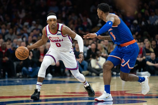 Knicks vs 76ers betting line binary options forex factory