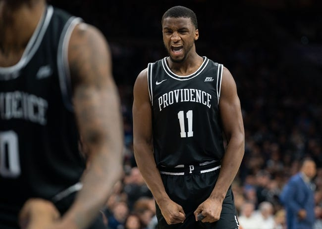 Providence at Villanova: 1/23/21 College Basketball Picks and Prediction
