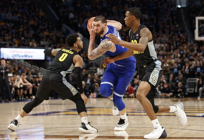 Marquette vs Seton Hall College Basketball Picks, Odds, Predictions 12/17/20