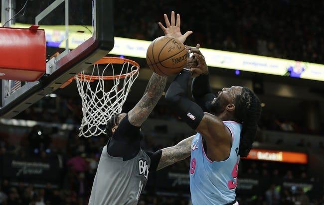 Brooklyn Nets vs Miami Heat NBA Picks, Odds, Predictions 1/23/21