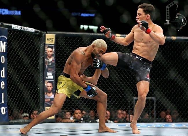 UFC 263: Deiveson Figueiredo vs. Brandon Moreno Picks and Predictions
