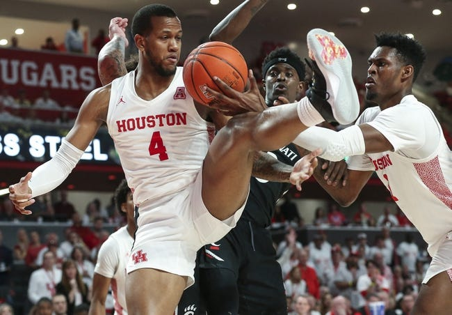 Cincinnati at Houston: 2/21/21 College Basketball Picks and Prediction