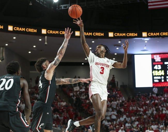 Cincinnati at Houston - 3/14/21 College Basketball Picks and Prediction