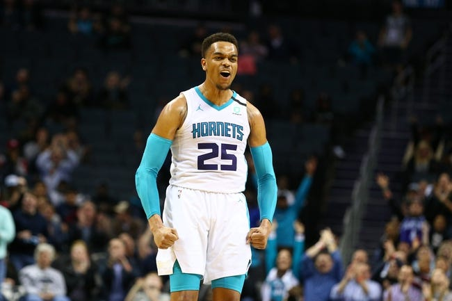 Dallas Mavericks vs Charlotte Hornets NBA Picks, Odds, Predictions 12/30/20