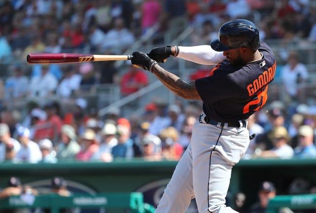 Boston Red Sox vs Detroit Tigers MLB Picks, Odds, Predictions 5/4/21
