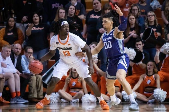 Kansas State vs Jacksonville College Basketball Picks, Odds, Predictions 12/21/20