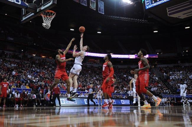 New Mexico vs Utah State College Basketball Picks, Odds, Predictions 1/8/21