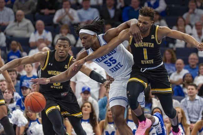 Wichita State at Memphis: 1/21/21 College Basketball Picks and Prediction