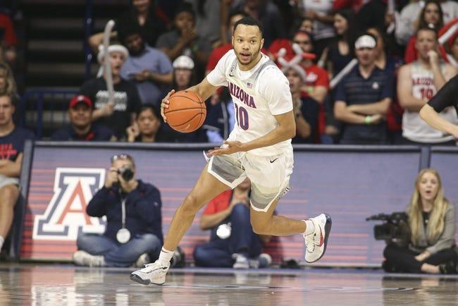 Arizona vs Montana College Basketball Picks, Odds, Predictions 12/22/20