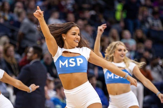 Orlando Magic at Minnesota Timberwolves - 1/20/21 NBA Picks and Prediction