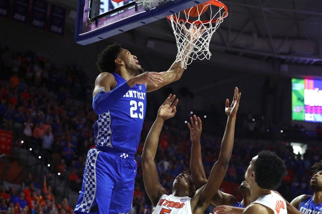 Florida vs Kentucky College Basketball Picks, Odds, Predictions 1/9/21