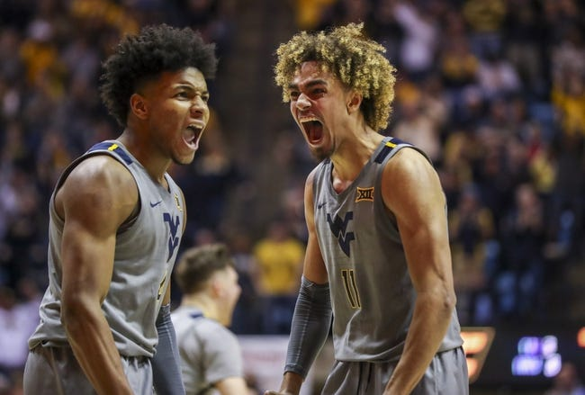 Baylor at West Virginia: 3/2/21 College Basketball Picks and Predictions