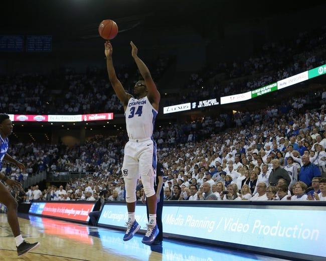 Creighton vs Seton Hall College Basketball Picks, Odds, Predictions 1/6/21