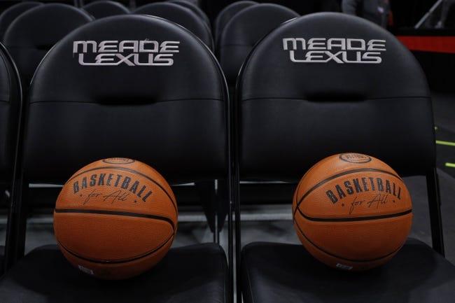 Detroit Pistons vs Utah Jazz NBA Picks, Odds, Predictions 1/10/21
