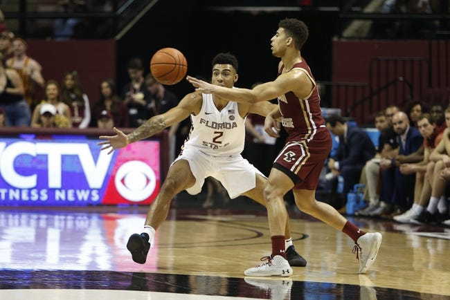 Boston College at Florida State: 3/3/21 College Basketball Picks and Predictions