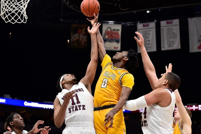 Valparaiso vs Missouri State College Basketball Picks, Odds, Predictions 1/10/21