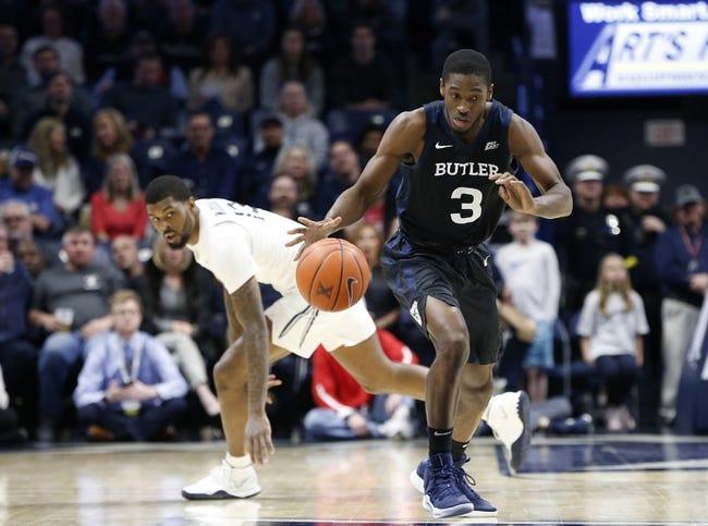 Butler at Xavier: 2/21/21 College Basketball Picks and Prediction