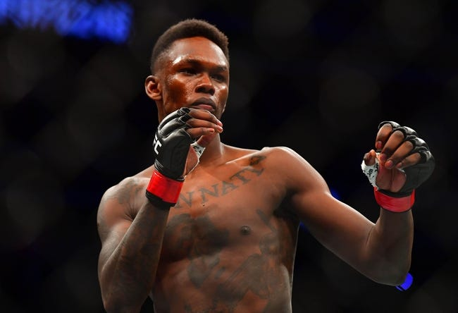 UFC 259: Jan Blachowicz vs. Israel Adesanya Picks and Predictions