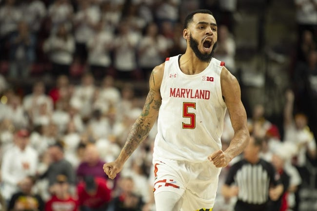 Maryland vs La Salle College Basketball Picks, Odds, Predictions 12/22/20
