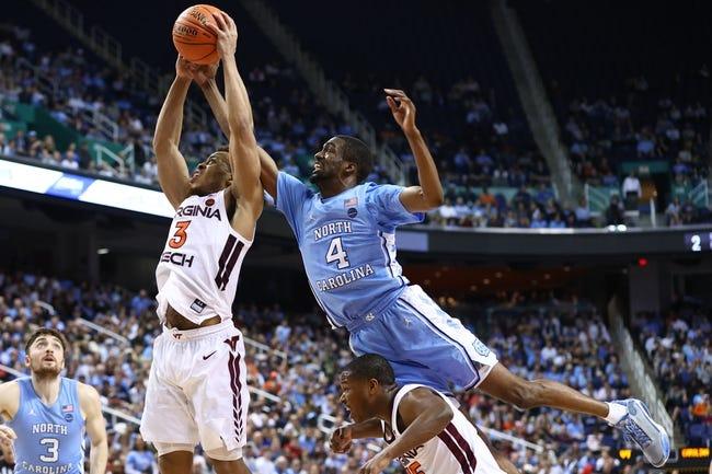 North Carolina at Virginia Tech - 3/11/21 College Basketball Picks and Prediction
