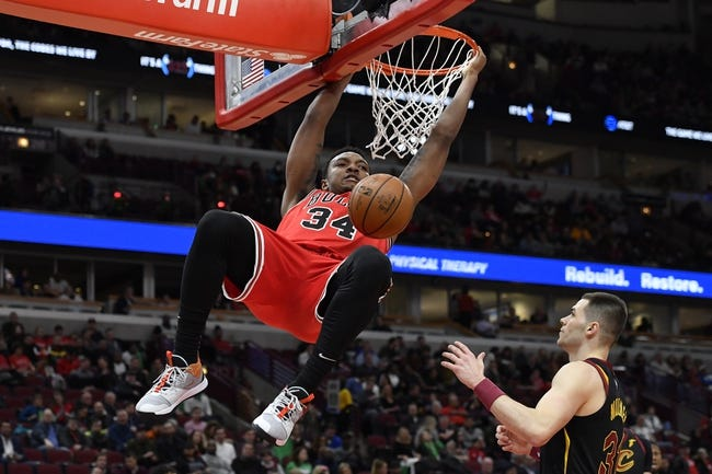 Chicago Bulls at Cleveland Cavaliers - 4/21/21 NBA Picks and Prediction