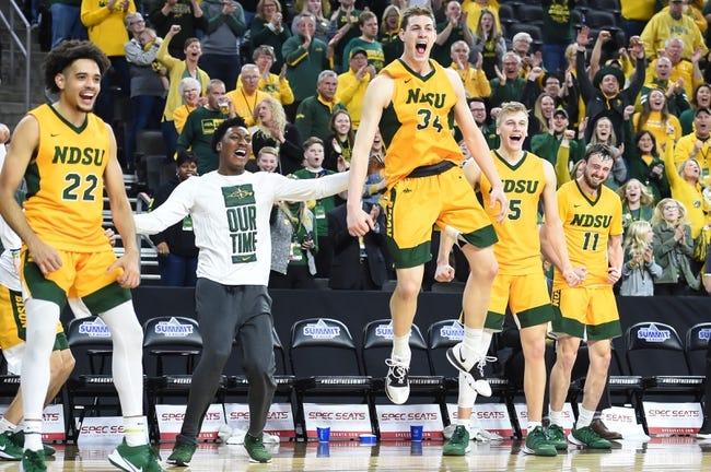 North Dakota State at North Dakota: 1/15/21 College Basketball Picks and Predictions