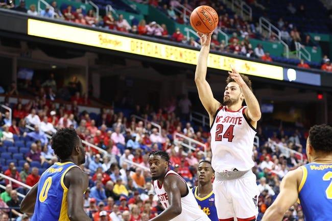 North Carolina State vs Boston College College Basketball Picks, Odds, Predictions 12/30/20