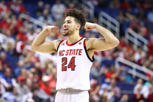 North Carolina State at Pittsburgh: 2/17/21 College Basketball Picks and Predictions