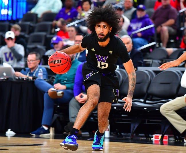 Washington at Arizona: 2/27/21 College Basketball Picks and Predictions