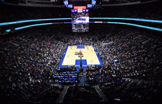 Detroit Pistons vs Philadelphia 76ers NBA Picks, Odds, Predictions 1/23/21