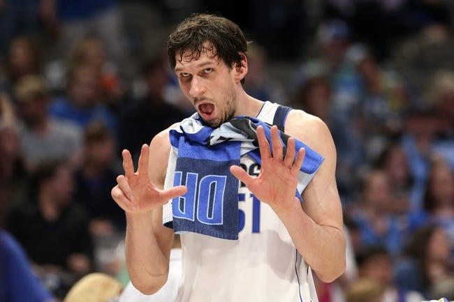 Denver Nuggets vs Dallas Mavericks NBA Picks, Odds, Predictions 1/7/21