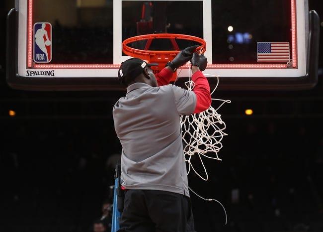 Atlanta Hawks vs New York Knicks NBA Picks, Odds, Predictions 1/4/21